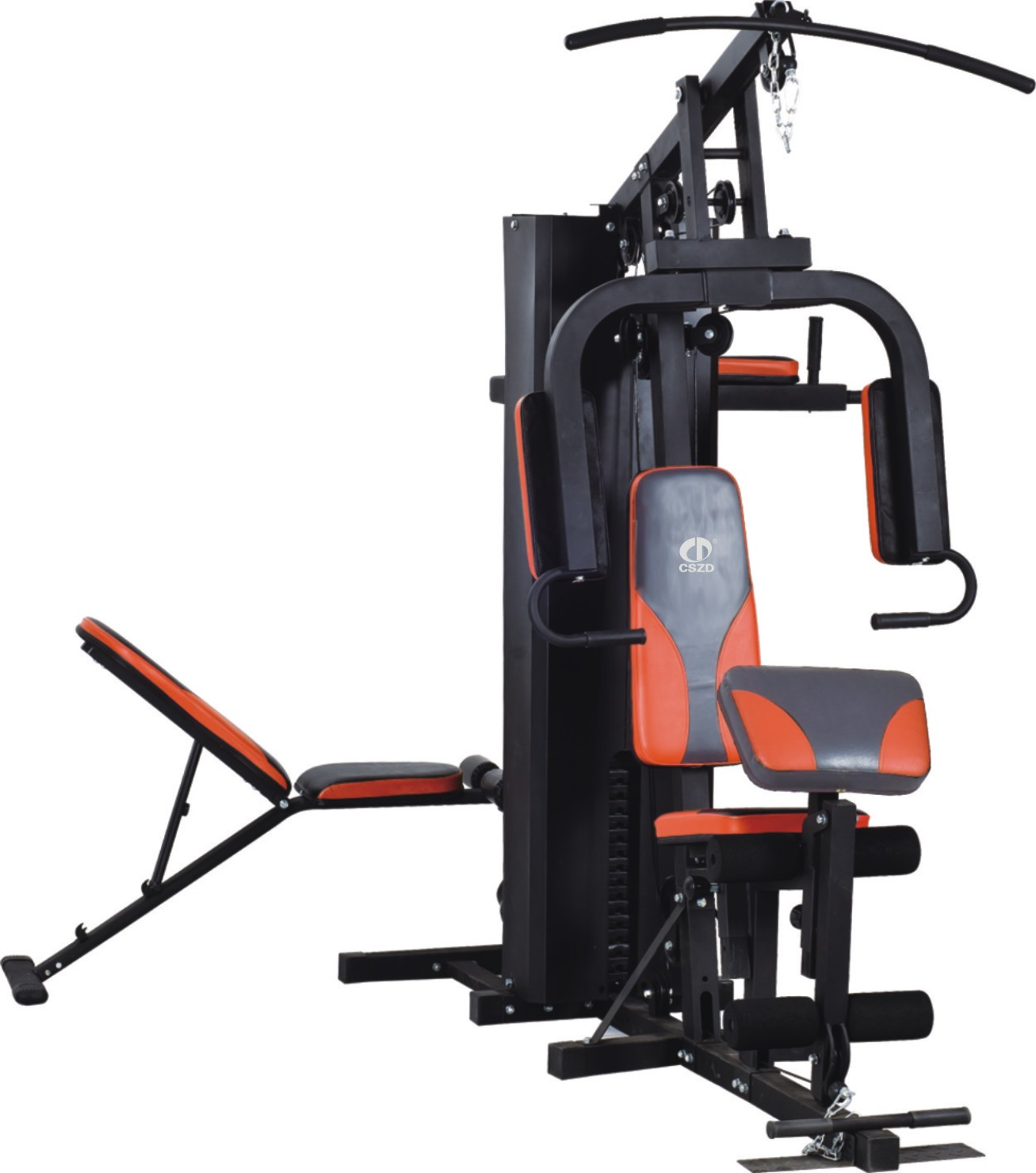 AHG-1005 MULTIFUNCTIONAL HOME GYM